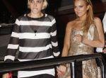 Lindsay Lohan i Samantha Ronson