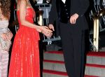 Stars Show Elegance at Met′s Gala