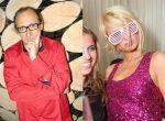 Alain stanął na szczycie sławy w 2007 roku, kiedy to stworzył okulary inspirowane latami 80-tymi