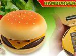 Rozmowny Hamburger