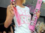 Paris Hilton w dalszym ciągu przebywa w Europie