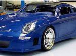 Spojrzenie Porsche, osiągi których nie widział świat...