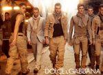 D&G ma szczególną cechę doboru skutecznych przekazów marketingowych
