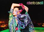 Roberto Cavalli - kwieciście i romantycznie