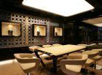 Przepiękne wnętrzna salonu Time Trend Prestige