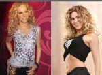 Shakira -  figura woskowa
