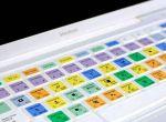 Photojojo - Keyboard Shortcut Skins