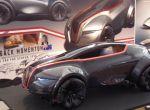 Niewiele concept carów wchodzi do masowej produkcji...