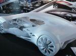 Spora dawka dobrego, samochodowego designu