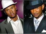Usher -  figura woskowa