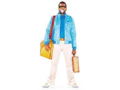 Kanye West – 12 wcieleń