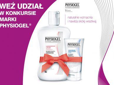 Physiogel naturalnie wzmacnia i nawilża skórę wrażliwą
