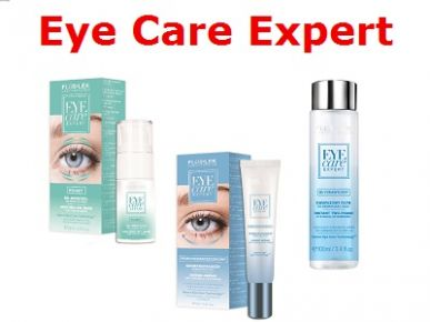 Konkurs internetowy: Eye Care Expert