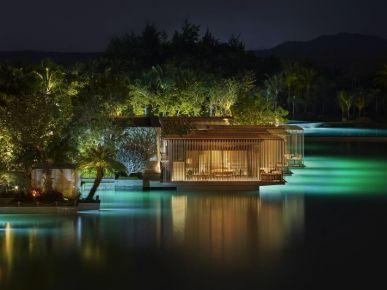 Modne miejsca: Hotel Sanya Edition