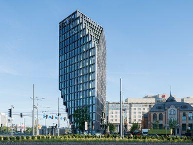 Bałtyk Tower