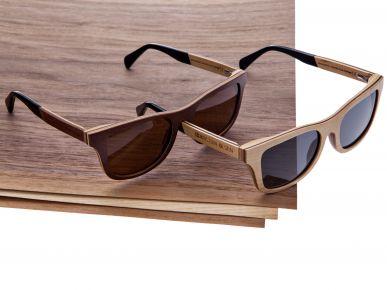 Modne męskie okulary przeciwsłoneczne – jak dopasować je do kształtu twarzy?