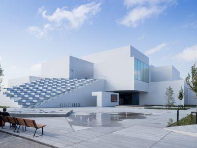 Trendy architektura: Dom LEGO