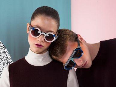 Modne okulary Nina Mûr