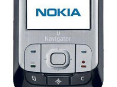 Nokia 6110 Nawigator - i znajdziesz drogę