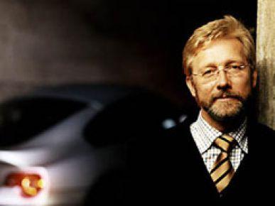 Christopher Edward Bangle dla BMW