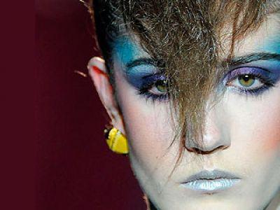 Najpopularniejsze makijaże na jesień i zimę