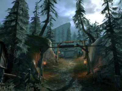 Dragon Age: Początek