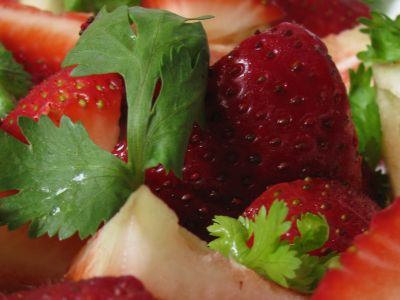 Psychologia owoców