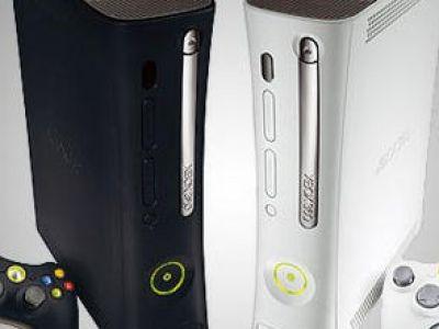 Xbox 360 kontra PS3 Slim