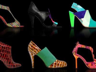 Kreatywne buty  Lucilla Lotti's