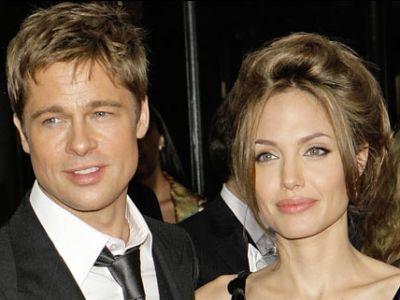 Angelina stawia ultimatum
