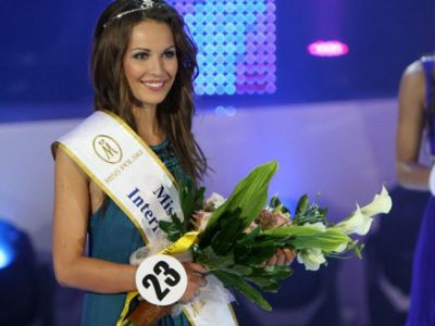 Wybory Miss Polski 2009