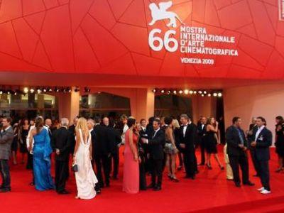 Międzynarodowy Filmowy Festiwal w Wenecji 2009