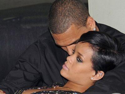 Rihanna i Chris wracają do siebie?