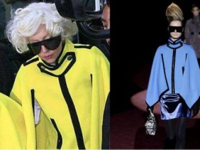 Lady Gaga zaczyna wyglądać jak kobieta! (wideo)