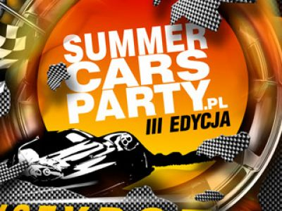 Summer Cars Party