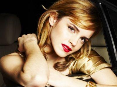 Emma Watson- projektantką?