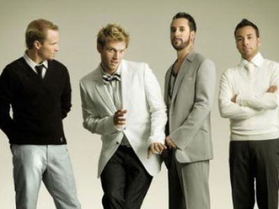 Popularny boysband z lat 90' powraca na scenę
