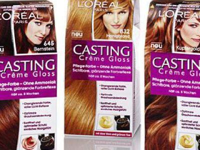 Test trwałych farb do włosów