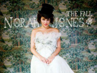 Nowa płyta Norah Jones