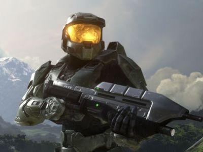 Xbox Night z Halo 3: ODST