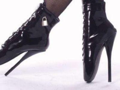 Najbrzydsze buty świata