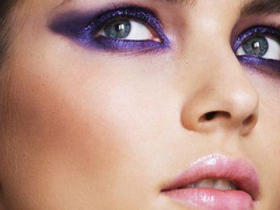 Makijaż w rytmie Madonny (wideo)