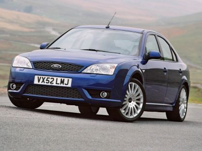 10 lat gwarancji na Forda