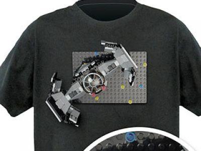 Kreatywna koszulka
