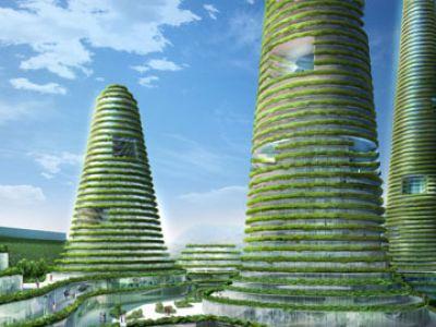 Ekologia- największy trend XXI wieku!