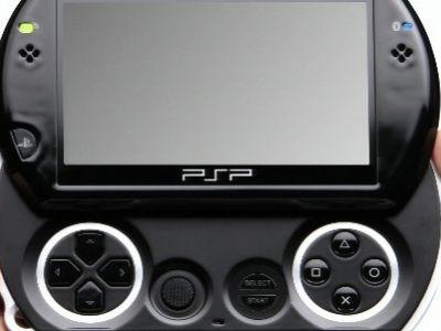 PSP Go!