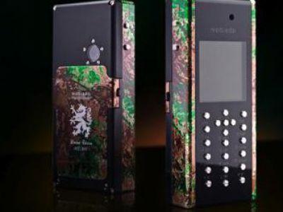 Najdroższe telefony świata!