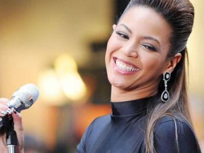 Beyonce: Chciałabym związać się z grami