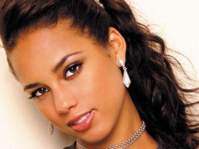 Już wkrótce nowa Alicia Keys!