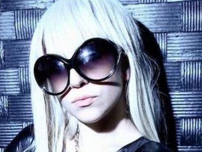 Z kim to nie gra Lady GaGa?